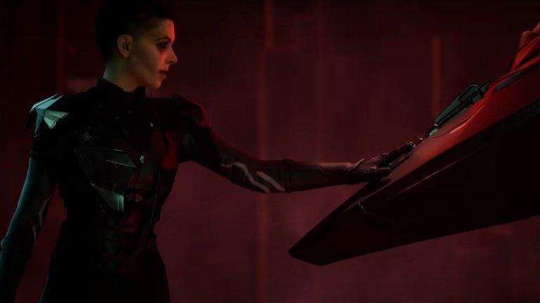 Chorus  Космически шутър, който ще предостави на играчите космически битки, но в него няма да се набляга само на акробатиката и прецизното стреляне, но и на нелоша история. Играчът влиза в ролята на Нара, която от борда на своя кораб Forsaken ще трябва да се разправи с култа, който я е създал. Играта се очаква през 2021 г.
