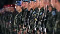 Цели 5500 незаети щатни бройки в армията