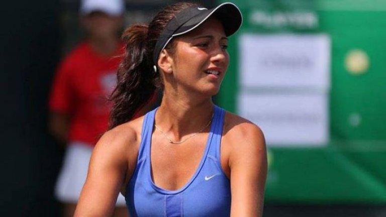 Изгониха българка доживот от тениса и я глобиха със 150 хил. долара