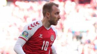 Обяснено: Защо Италия може да забрани на Ериксен да играе футбол