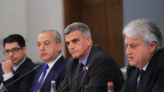 Отчетът на служебното правителство: Заварихме хаос и корупция