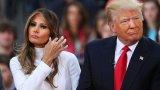 """Как Тръмп подхожда към """"тънката част"""" - реални цитати от книги и интервюта"""
