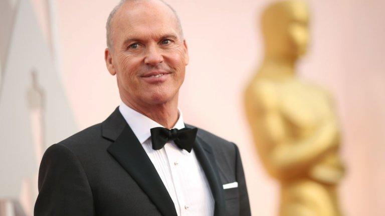 """Номинираният за """"Оскар"""" актьор изигра ролята във филмите на Тим Бъртън"""