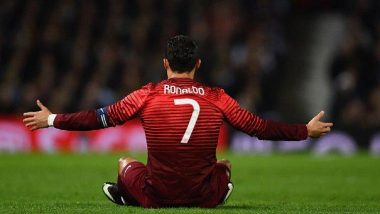 Най-добър футболист на турнира: Кристиано Роналдо (12-1), Пол Погба (12-1), Томас Мюлер (12-1), Антоан Гризман (16-1).
