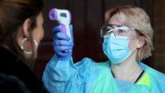Продължава да расте броят на активните случаи на коронавирус у нас