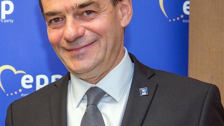 Людовик Орбан е новият премиер на Румъния