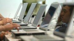 Технологичната индустрия в страната е безпощадна
