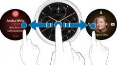 Корпусът на часовника ще е метален