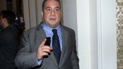 Слави Бинев е бил единственият номиниран за председателското място в подкомисията по усвояване на средствата от ЕС