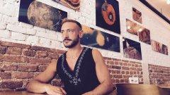 Големият скок към мечтата на Николай Григоров