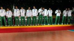 За седми път тази година България ще играе с Германия, този път на четвъртфинал на Олимпиадата