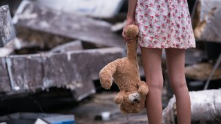 Убийството на 2-годишно дете в Севлиево повдигна много въпроси