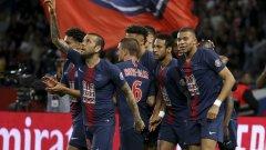Не става. Не и в Париж, град без традиции и опит в клубния футбол. За какъв дух на европейски шампион изобщо може да става въпрос, като там няма дори и градско футболно дерби?