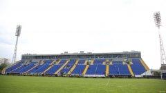 Плановете на шефовете в Левски са клубът да изчисти напълно задълженията си и по този начин да си отвори пътя към построяването на напълно нов стадион.