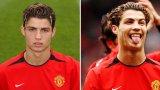 """""""В Юнайтед Роналдо беше нелеп с косичката си. Не е най-добрият, но е най-фокусираният"""""""