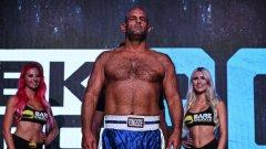Смърт на ринга: Боксьор почина месец и половина след нокаут в дебюта си в бокса с голи ръце