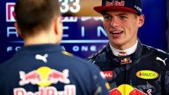 18-годишният Макс Верстапен стана най-младият пилот, спечелил състезание във Формула 1