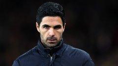Арсенал е заплашен от най-слабото си класиране от 25 години насам