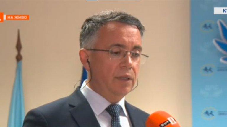 Хасан Азис заяви, че ДПС е отворена за диалог към всички партии без националистите