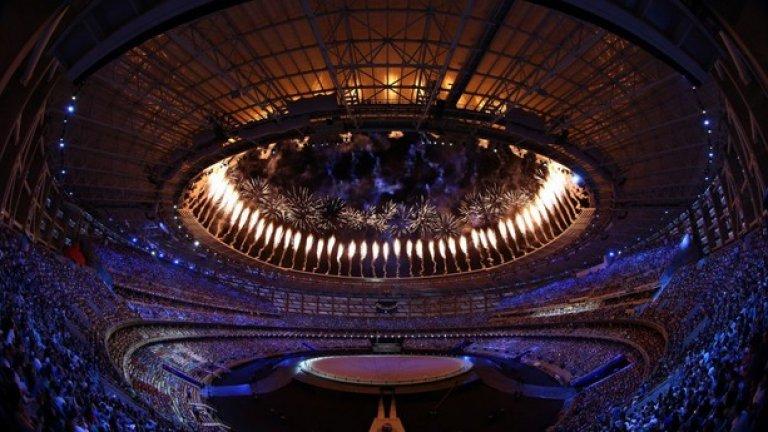 На националният стадион в Баку ще има 3 мача от груповата фаза и един четвъртфинал.