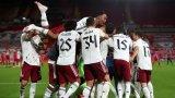 Арсенал отново надстреля Ливърпул при дузпите
