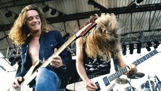 Музикални хроники: Падналият войн на Metalica - историята за две трагедии и незаменима загуба за метъла