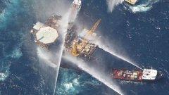 Сондирането на шелфа край Камчия спира, защото няма достатъчно газ за комерсиална експлоатация