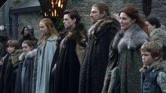 """Авторът на поредицата """"Песен за огън и лед"""", по която беше създаден сериалът Game of Thrones, хвърли светлина върху новата продукция"""