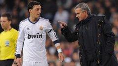 Йозил за Меси и Роналдо и защо Фенербахче е като Реал