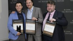 Bee Smart Technologies са българските финалисти в глобалния конкурс на CHIVAS REGAL - THE VENTURE