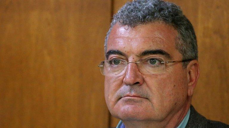 Министърът на здравеопазването е приел оставката на Данчо Пенчев