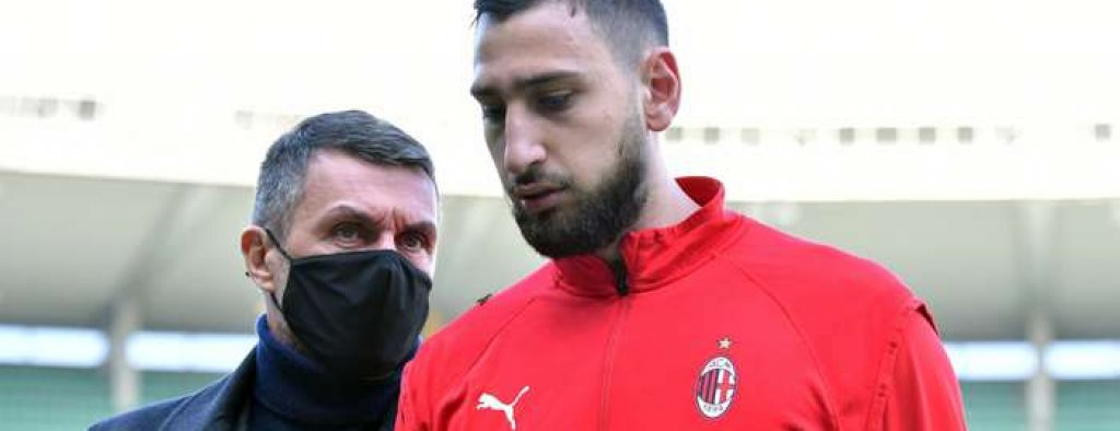 Обяснено: Защо тифозите на Милан не искат ДоЛарума на терена в решаващия мач с Ювентус