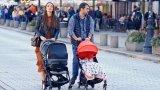 5 фактора, за които е добре да внимавате, когато избирате количка за бебето си