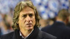 Треньорът на Бенфика: Не играхме срещу Челси, а срещу съдиите