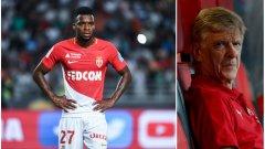 Трансферът на Льомар в Арсенал е на път да пропадне, затова вижте 5 негови по-евтини алтернативи в галерията