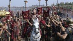 """Rome / """"Рим"""" Двата сезона на този невероятен сериал на HBO показват Рим през една от най-турбулентните му епохи - от началото на бунта на Цезар до края на войната между Октавиан Август и Марк Антоний. А големите събития в """"Града на градовете"""" са представени през погледа на двама войници от армията на Гай Юлий Цезар, които по една или друга причина попадат винаги в центъра на събитията, макар и в сянката на големите исторически личности. Сериалът си има всичко от добрата стара рецепта на HBO - динамичен и интересен сюжет, добре развити герои, много интриги и доволно количество насилие, кървища и секс (все пак говорим за Древен Рим, без тези неща просто не може)."""
