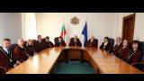 Съдиите върнаха делото по искане на президента за парламентарната комисия по промените в Основния закон