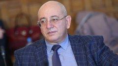 """Министърът на околната среда Емил Димитров заяви, че контролът ще бъде възложен на управата на Национален парк """"Рила"""", а не на кмета, както беше досега"""