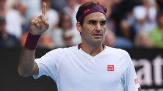 """История! Федерер детронира Меси и за първи път класацията на """"Форбс"""" се оглавява от тенисист"""