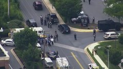 5 убити при стрелба в медия в Анаполис, САЩ
