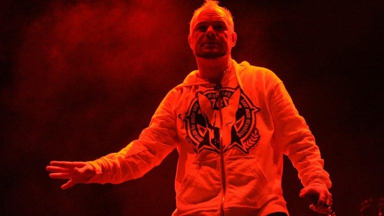 """Концертът е на 22 февруари в зала """"Арена Армеец"""" в София и вече е официално потвърден в сайта на бандата."""
