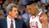 Скоти Пипън не може да преглътне 1994-та и отсече: Фил Джаксън е расист, а Майкъл Джордан - егоист