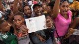 САЩ няма да оказва военна помощ на Хаити