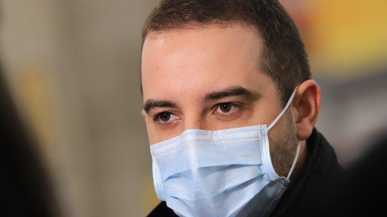 260 000 ваксини на AstraZeneca ще дойдат у нас до края на февруари