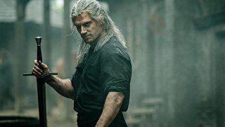 Netflix разработва игралния The Witcher: Blood Origin