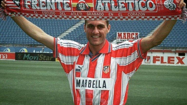 12. Дарко Ковачевич, 15 млн. евро в Лацио (2001 г.)