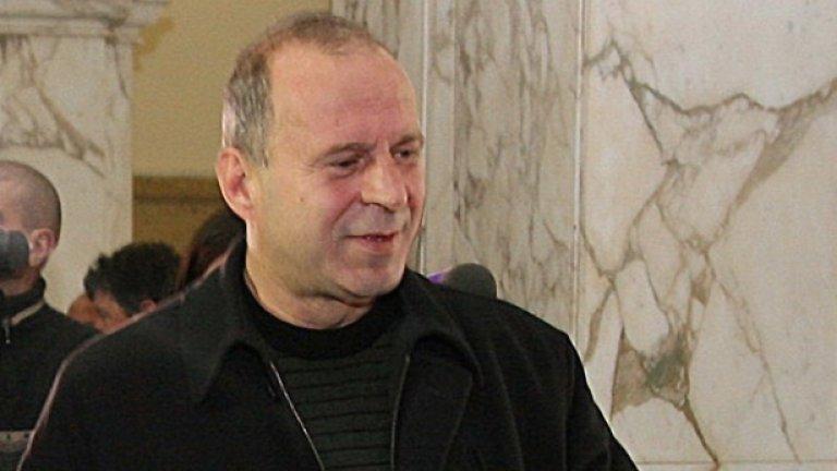 """Юри Галев е един от убитите престъпници, свързани със спорта у нас, които до смъртта си бяха просто """"бизнесмени"""" или дори """"благодетели"""""""