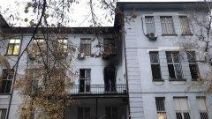 """В """"Пирогов"""" има два такива съда за течен кислород, които се проверяват по план веднъж на четири години"""