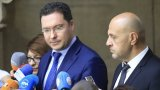 Даниел Митов върна втория мандат за съставяне на правителство