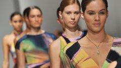 Седмицата на модата показва толерантност към насилниците